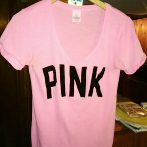 Pink by VS top